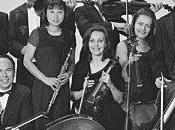 Mercredi septembre Orchestre Chambre Bratislava