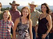 Heartland saison connait titre premier épisode