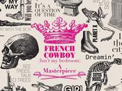 FRENCH COWBOY (Isn't Bedroom) Masterpiece