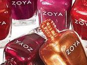 Coup coeur pour vernis Zoya