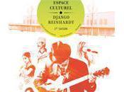 Carrefour musiques monde pour l'inauguration l'Espace Culturel Django Reinhardt