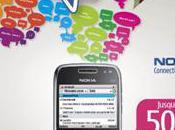 Frimez pour Nokia remportez voyage Ibiza