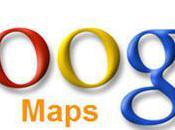 Google maps introduire icônes marques…