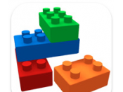 Jouer LEGO iPad avec Blocks!!