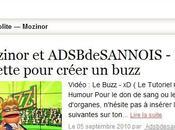 sang buzz