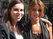 Photos Ashley Greene tournage Paris
