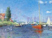 Dessiner peindre bateaux Partie Oeuvres d'artistes reconnus