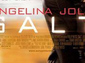 Salt Philip Noyce avec Angelina Jolie Liev Schreiber