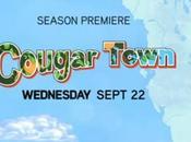 Cougar Town saison Jennifer Aniston annoncée vidéo