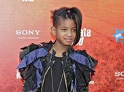 Will Smith fille Willow nouvelle Rihanna