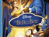 Disney Belle Bête