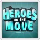 Heroes Move gameplay 1080p