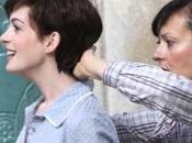 nouvelle coiffure d'Anne Hathaway…