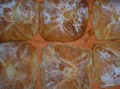 Crêpes pommes caramélisées