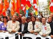 Victoire incontestable dans contre «retraite-Sarko» quasi millions manifestants Mais quid après