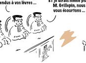 """Clearstream Villepin jugé appel trois juges hoc"""", mais encore"""