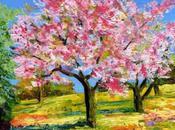 L'amour cerisier (Jacques Prévert)
