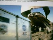 recherche antimatière dans espace départ AMS-06 vers aire lancement