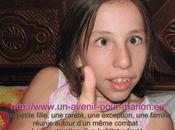 """Exclu Rencontre interview avec l'Association avenir pour Marion""""."""
