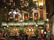 pubs préférés d'HostelBookers Londres
