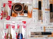 commande Gemey Maybelline