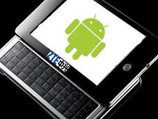 Tablette Android avec clavier