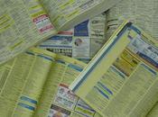 MediaPages, Pages Jaunes Canpages vive l'écologie!