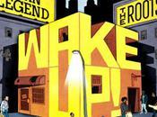 John Legend Roots Wake (Full Album)
