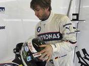 Officiel Nick Heidfeld signe chez Sauber