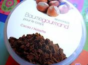 Review...Baume pour corps ultra gourmand cacao