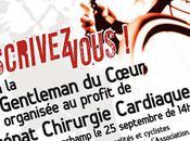 Inscrivez-vous Gentleman Cœur 2010