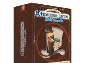 Professeur Layton DVD, Blu-Ray édition collector