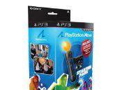 PlayStation Move lancement remboursement