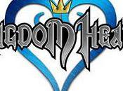 Passionnément Kingdom Hearts