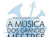 """musica grandes mestres"""", super concert musique classique Copacabana"""