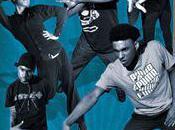 Breakdance Hop: Call Back school