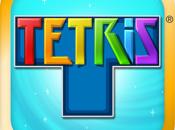 Tetris pour iPad promotion heures