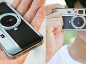 Transformer votre Iphone appareil Photo Leica pour