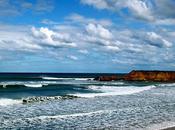Great Ocean Road, Australia Prendre route Ocean,...