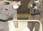Algérienne tuée sauvagement violée dans hôtel Mecque