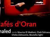 Festival d'Ile France: Cafés d'Oran