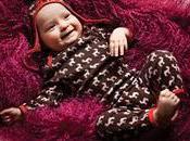 Bébé arrive: choisir vêtements doux respectueux...