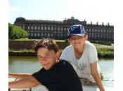 Croisière entre Hesse Strasbourg