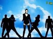 Cheryl Cole Sublime dans clip Promise This