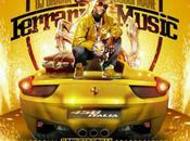 Nouvelle Mixtape Gucci Mane Ferrari Music (Hosted Drama)