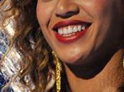 Beyoncé, nominée pour