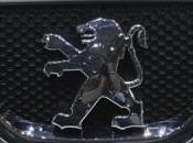 Peugeot vise marché chinois