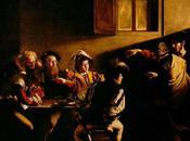 fête saint Matthieu metteur scène: Caravage
