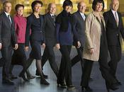 Election conseil Fédéral septembre 2010