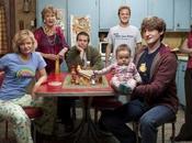 Raising Hope: comédies famille côte